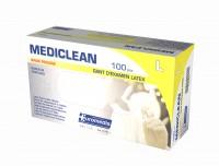 Rękawice diagnostyczne Mediclean