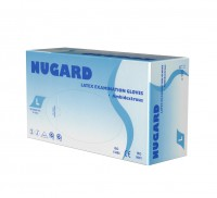 Rękawice diagnostyczne Nugard